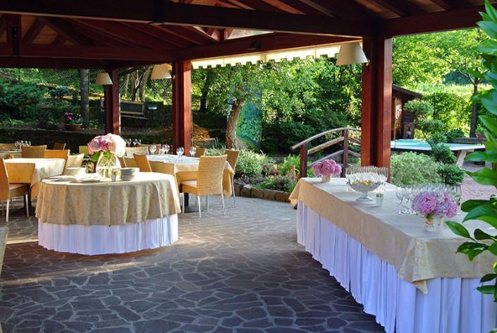 cerimonie ristorante pozzetto colli euganei