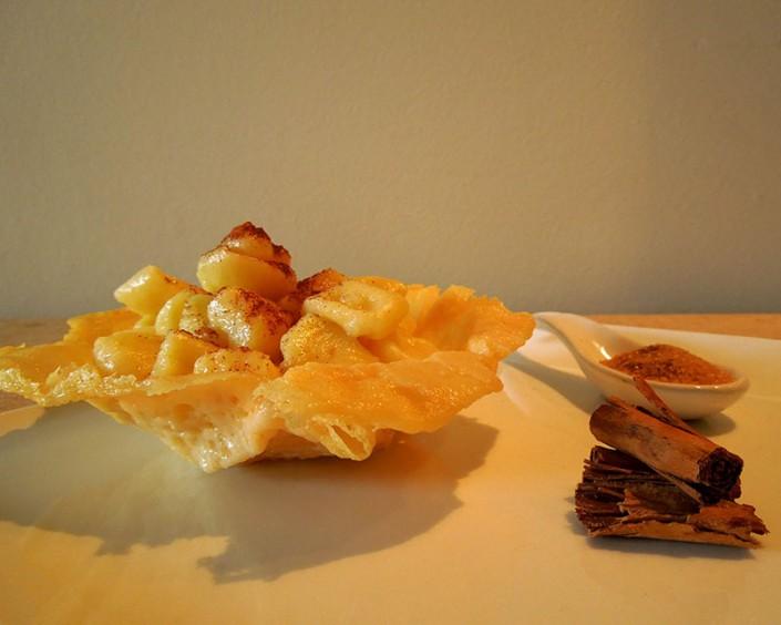 piatti tipici colli euganei