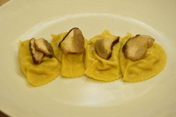 piatto tipico primo ai colli euganei