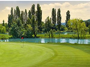 Golf Club Montecchia